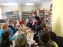 Warsztaty bibułkarskie w Bibliotece