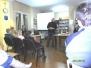 Spotkanie z uczestnikami wypraw do Jerozolimy i Meksyku