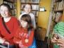 Biblioteka w Gwoździanach