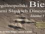 I Bieg Tropami Śląskich Dinozaurów