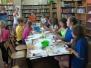 Biblioteka - Pożyteczne Wakacje 2012