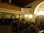 Przedstawienie o św. Janie Nepomucenie